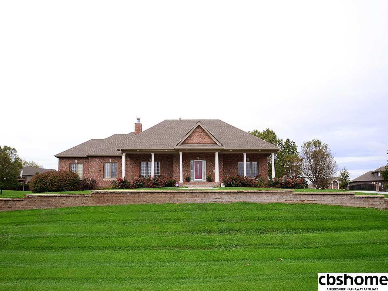 10938 Lake Ridge Omaha, NE 68136   MLS 21800866 Photo 1