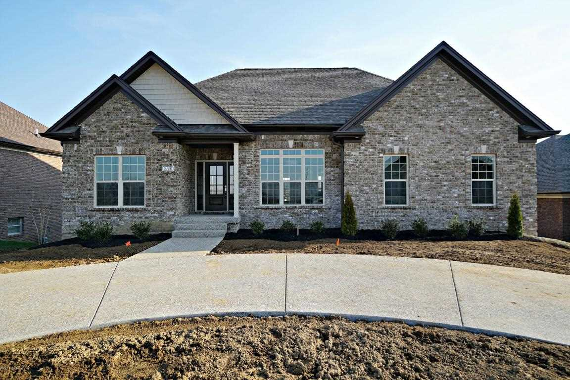 1030 Champions Cir Simpsonville KY in Shelby County - MLS# 1498163   Real Estate Listings For Sale  Search MLS Homes Condos Farms Photo 1
