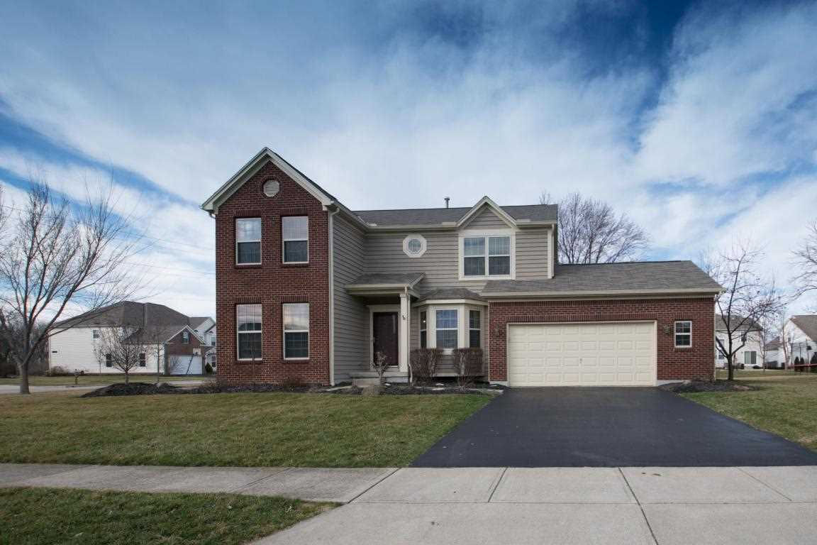 6286 Clover Place Hilliard, OH 43026 | MLS 218002630 Photo 1