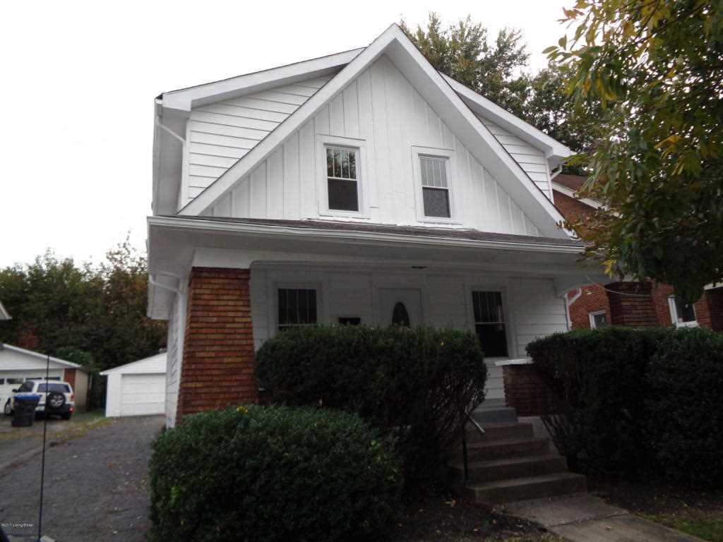 1804 Allston Ave Louisville KY in Jefferson County - MLS# 1502808 | Real Estate Listings For Sale |Search MLS|Homes|Condos|Farms Photo 1
