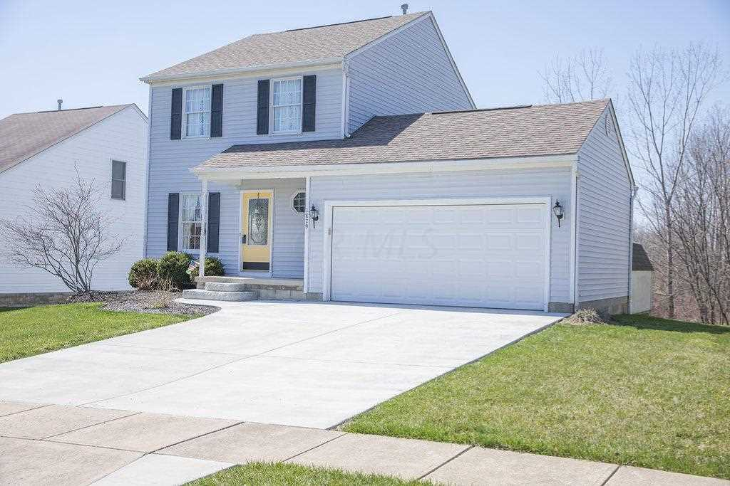1829 Far View Place Lancaster, OH 43130 | MLS 218011916 Photo 1