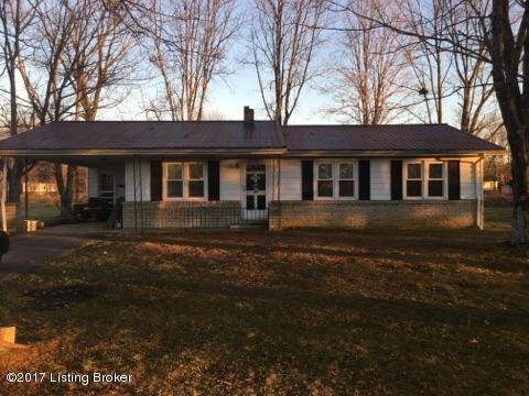 321 Howard St Campbellsville KY in Taylor County - MLS# 1491287 | Real Estate Listings For Sale |Search MLS|Homes|Condos|Farms Photo 1