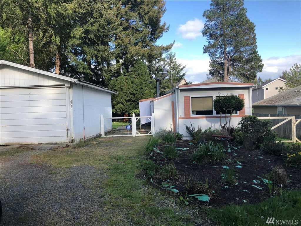 696 Pioneer Rd SW Olympia, WA 98512 | MLS ® 1285597
