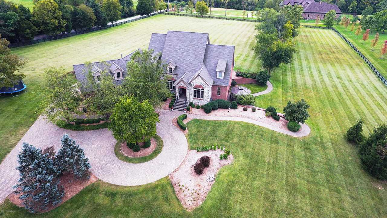 11 Persimmon Ridge Dr Louisville KY in Shelby County - MLS# 1496108 | Real Estate Listings For Sale |Search MLS|Homes|Condos|Farms Photo 1