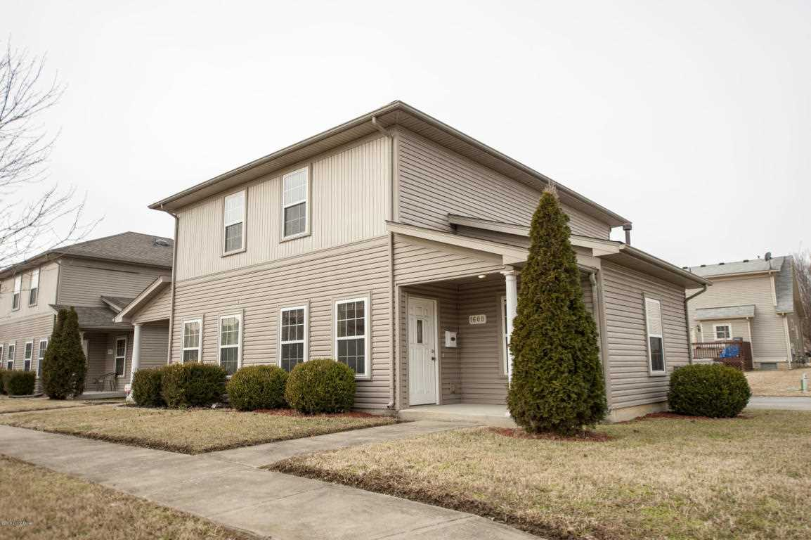 1600 Young Ct Louisville, KY 40211 | MLS #1495723 Photo 1