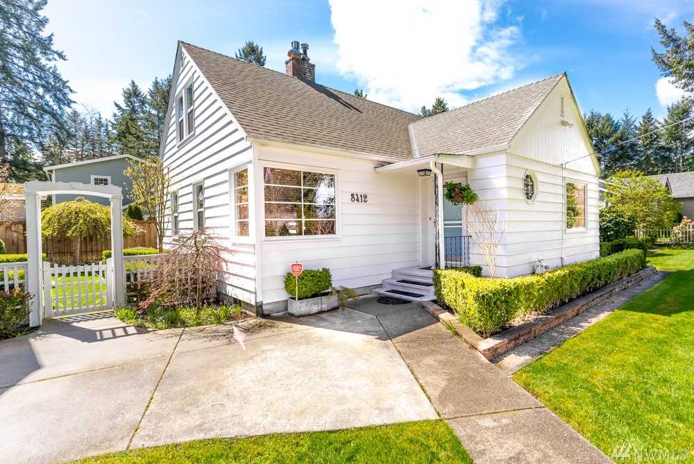 8412 Veterans Dr SW Lakewood, WA 98498 | MLS ® 1271921 Photo 1