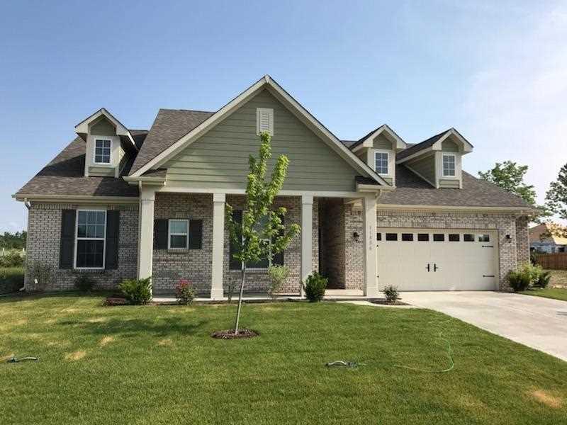 11886 Helenite Drive Noblesville, IN 46060 | MLS 21570377 Photo 1