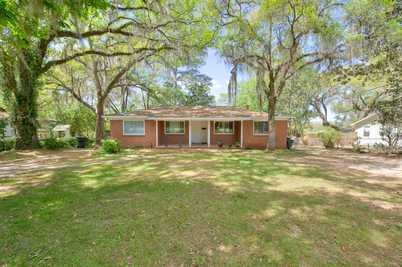 1814 S Meridian Street Tallahassee, FL 32301 in  Photo 1