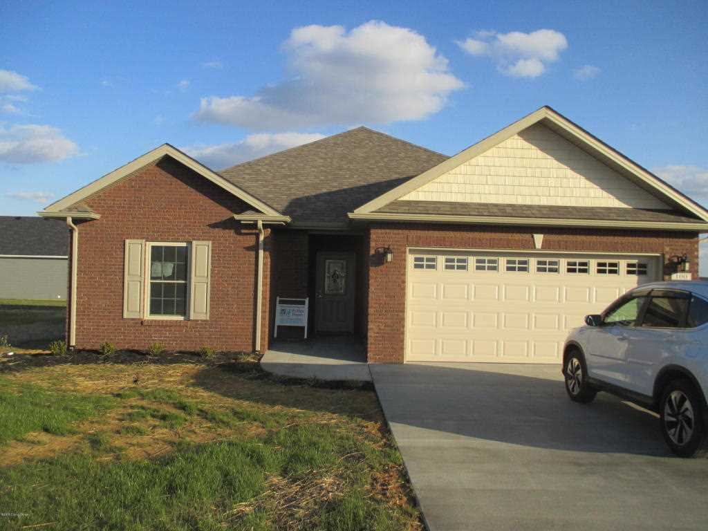 100 Arden Ct Elizabethtown KY in Hardin County - MLS# 1485041   Real Estate Listings For Sale  Search MLS Homes Condos Farms Photo 1