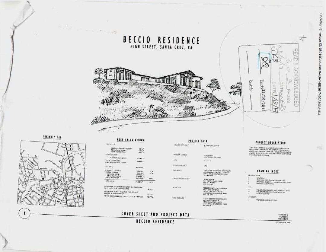530 High St,SANTA CRUZ,CA,homes for sale in SANTA CRUZ Photo 1
