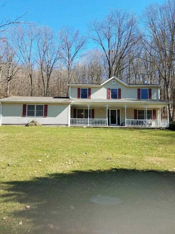 3260 London Hollow Road Newark, OH 43055 | MLS 218006195 Photo 1