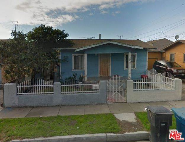 5621 Everett Avenue, Maywood, CA 90270 MLS #18304320  Photo 1