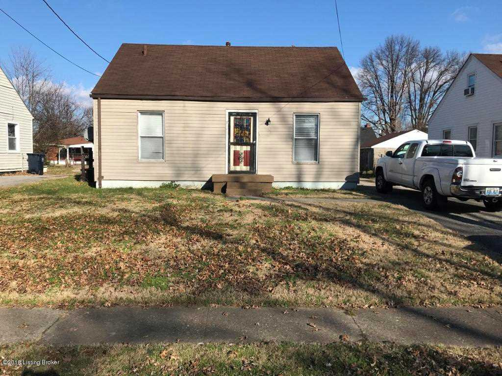 1731 Model Rd Louisville KY in Jefferson County - MLS# 1496877   Real Estate Listings For Sale  Search MLS Homes Condos Farms Photo 1