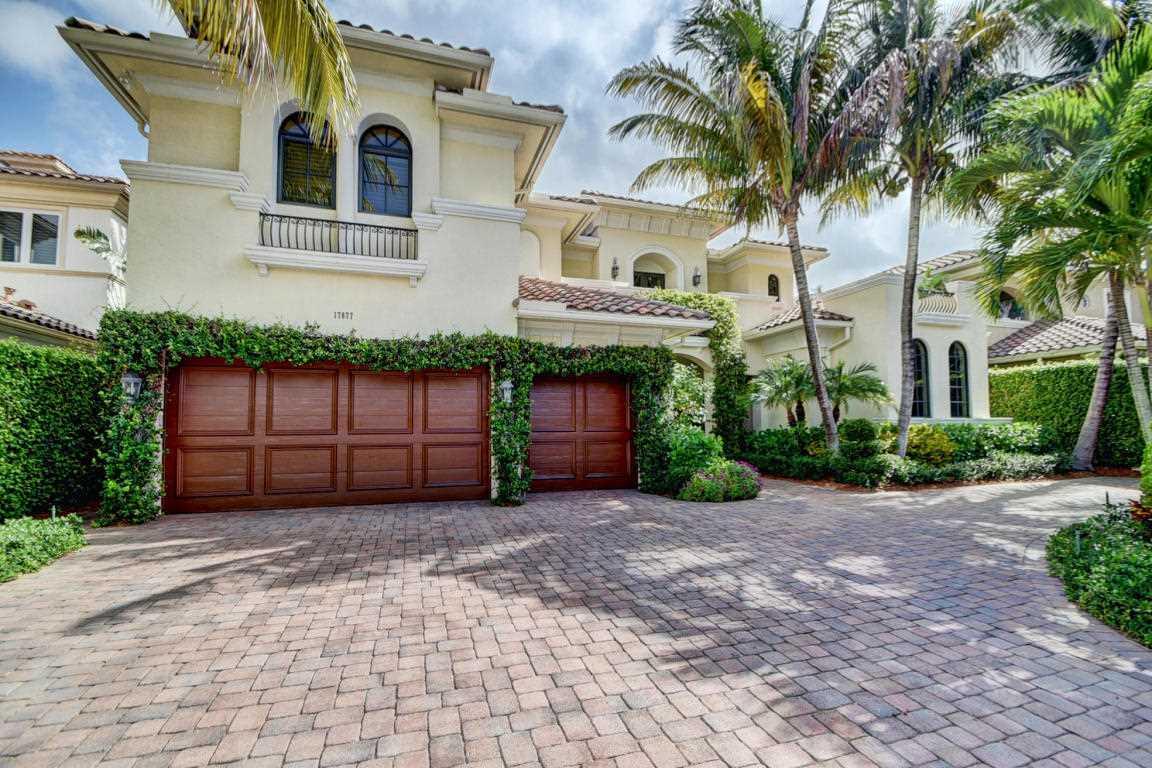 17877 Key Vista Way Boca Raton, FL 33496 - MLS# RX-10344793 | BocaRatonRealEstate.com Photo 1