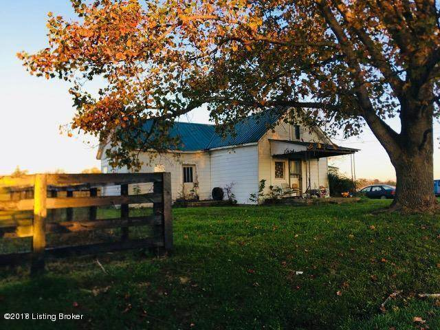 183 Ford Rd Shelbyville KY in Shelby County - MLS# 1505197 | Real Estate Listings For Sale |Search MLS|Homes|Condos|Farms Photo 1