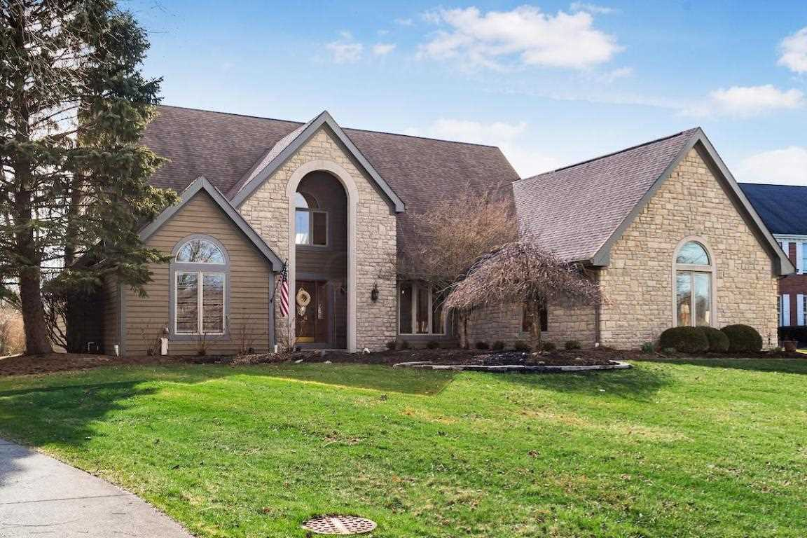 2908 Atoll Drive Lewis Center, OH 43035 | MLS 218007145 Photo 1