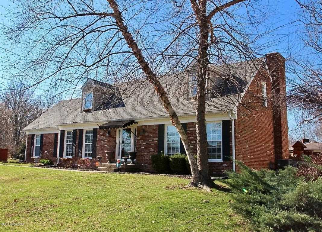 510 Running Creek Pl Louisville KY in Jefferson County - MLS# 1496952 | Real Estate Listings For Sale |Search MLS|Homes|Condos|Farms Photo 1