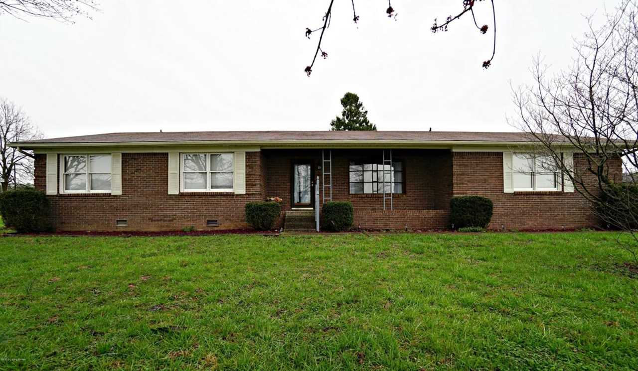3213 E Blue Lick Rd Shepherdsville KY in Bullitt County - MLS# 1499339   Real Estate Listings For Sale  Search MLS Homes Condos Farms Photo 1
