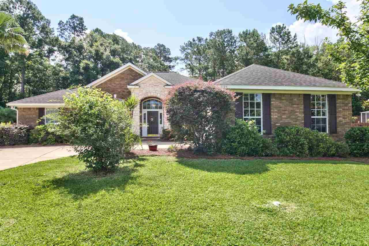1175 Ronds Pointe Dr E Tallahassee, FL 32312 in Summerbrooke Photo 1