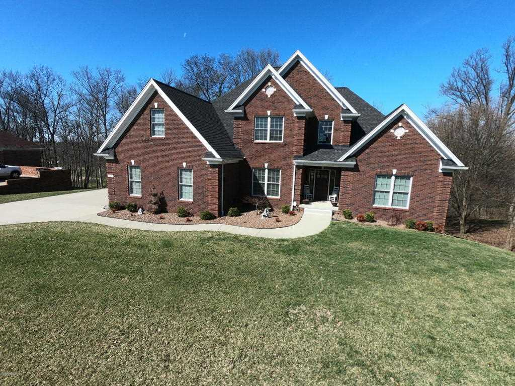 136 Woodhill Rd Bardstown KY in Nelson County - MLS# 1496643 | Real Estate Listings For Sale |Search MLS|Homes|Condos|Farms Photo 1