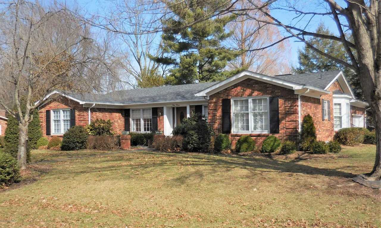 311 Rannoch Ct Louisville KY in Jefferson County - MLS# 1496741   Real Estate Listings For Sale  Search MLS Homes Condos Farms Photo 1
