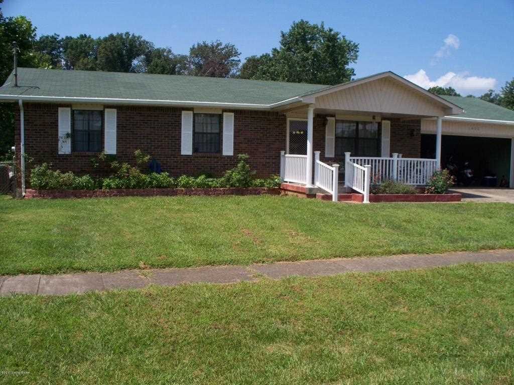 1452 Crestview Dr Radcliff KY in Hardin County - MLS# 1482935   Real Estate Listings For Sale  Search MLS Homes Condos Farms Photo 1