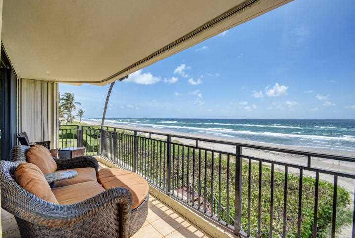 3009 S Ocean Blvd APT 504, Highland Beach, FL 33487 | Zillow