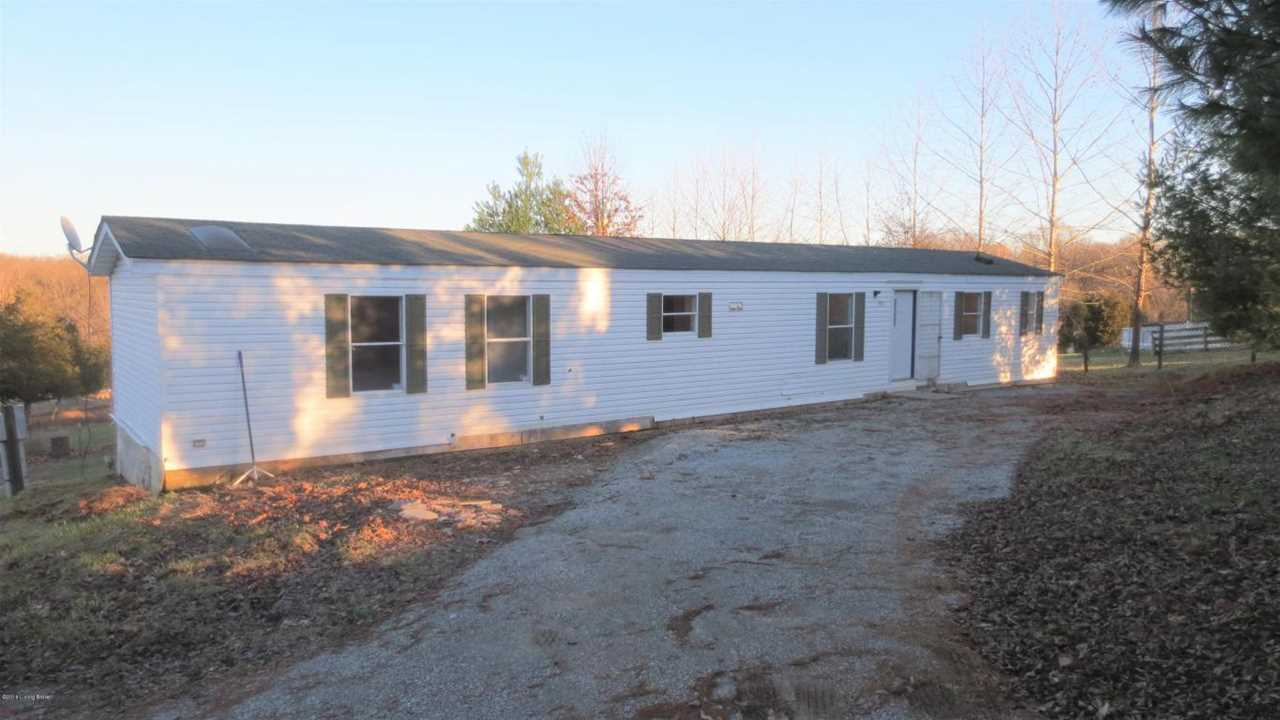 153 Ridge Top Rd Pendleton KY in Trimble County - MLS# 1496705   Real Estate Listings For Sale  Search MLS Homes Condos Farms Photo 1
