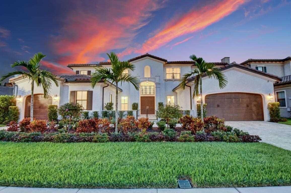 17535 Cadena Drive Boca Raton, FL 33496 - MLS# RX-10421111 | BocaRatonRealEstate.com Photo 1