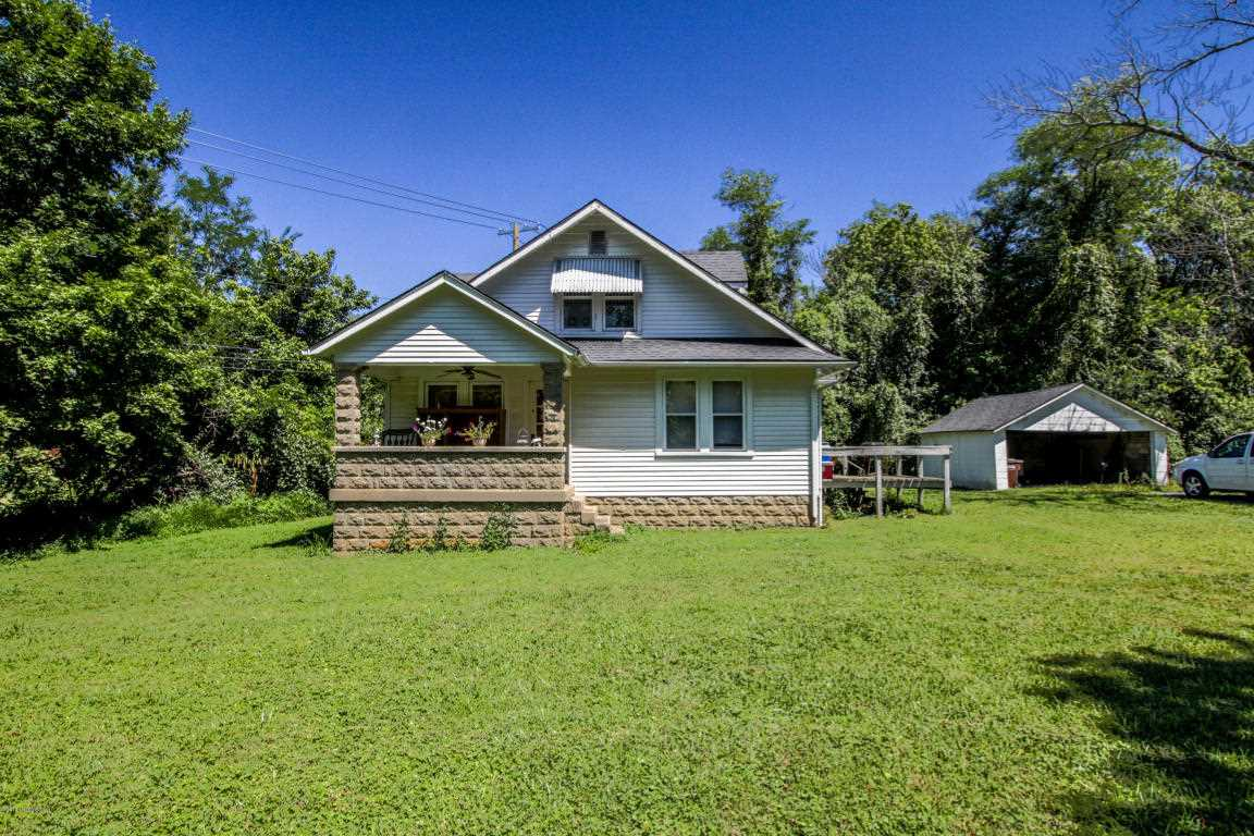 810 Gilliland Rd Louisville KY in Jefferson County - MLS# 1492961 | Real Estate Listings For Sale |Search MLS|Homes|Condos|Farms Photo 1