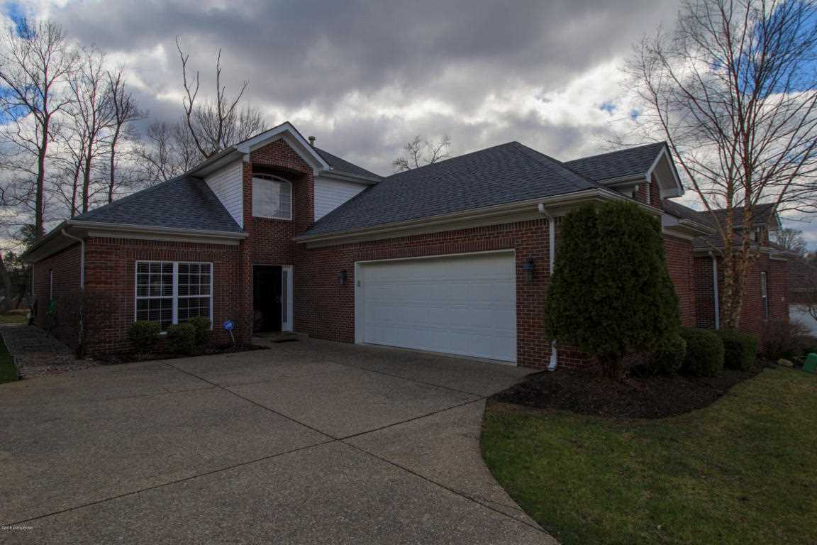 17319 Seven Green Ln Louisville KY in Jefferson County - MLS# 1497518 | Real Estate Listings For Sale |Search MLS|Homes|Condos|Farms Photo 1