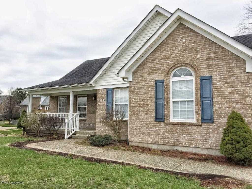 5511 Wilke Farm Ave Louisville KY in Jefferson County - MLS# 1497019 | Real Estate Listings For Sale |Search MLS|Homes|Condos|Farms Photo 1