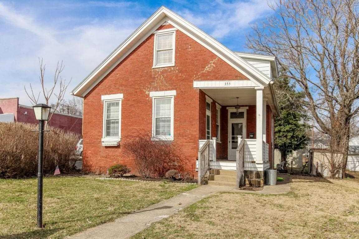 355 E Walnut Street Lancaster, OH 43130 | MLS 217042836 Photo 1