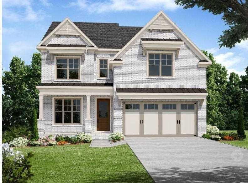 755 Harris Walk Ln, Alpharetta, GA 30009 - Premier Atlanta Real Estate Photo 1