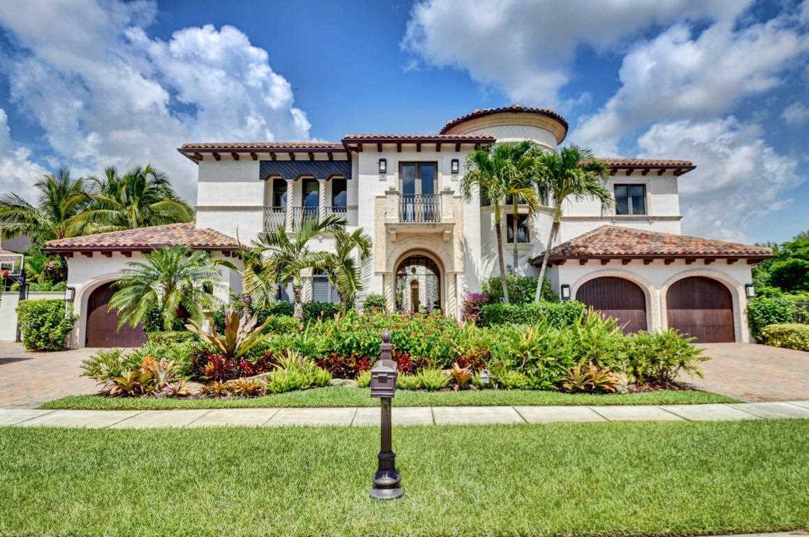 9509 Grand Estates Way Boca Raton, FL 33496 - MLS# RX-10438257 | BocaRatonRealEstate.com Photo 1