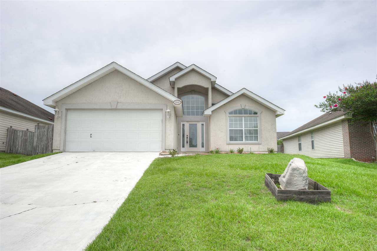1046 High Meadow Drive Tallahassee, FL 32311 in Piney Z Photo 1