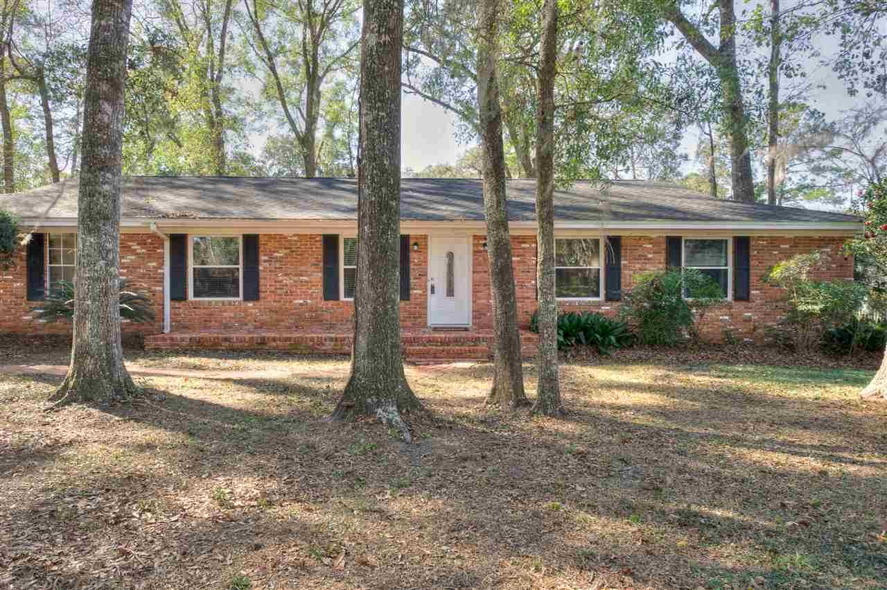 1812 Woodgate Way Tallahassee, FL 32308 in Betton Hills Photo 1