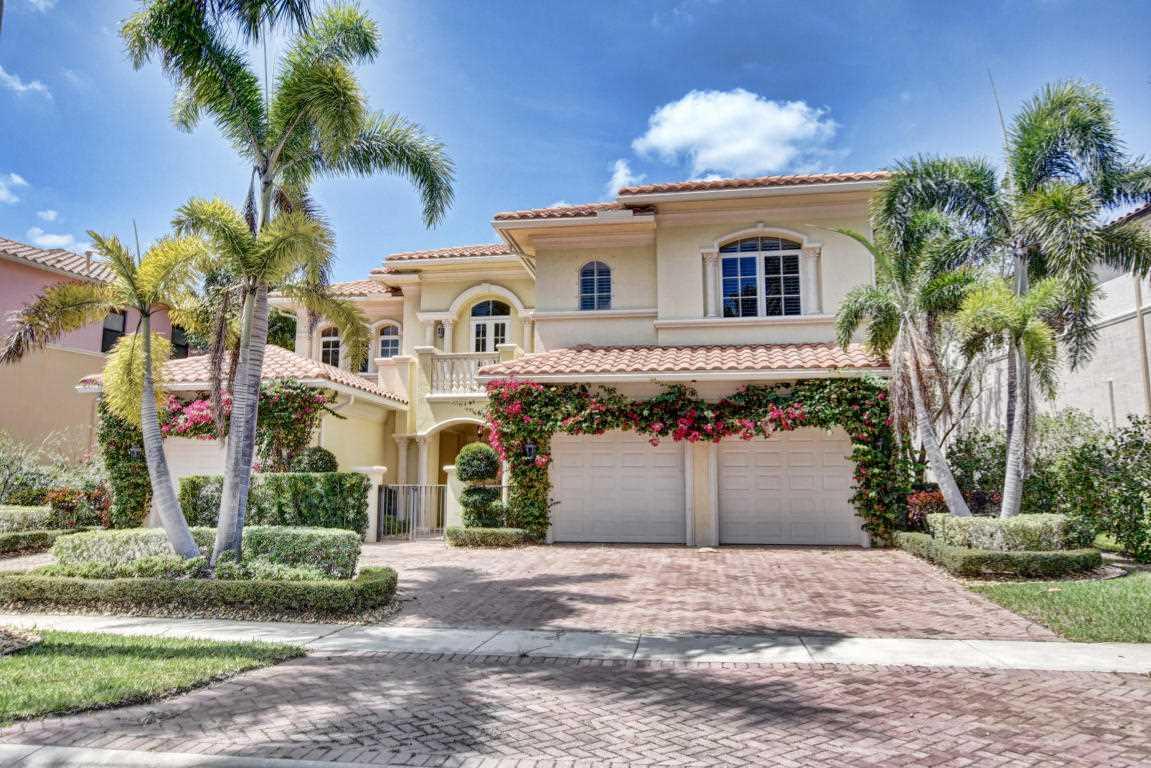 17865 Monte Vista Drive Boca Raton, FL 33496 - MLS# RX-10424945 | BocaRatonRealEstate.com Photo 1