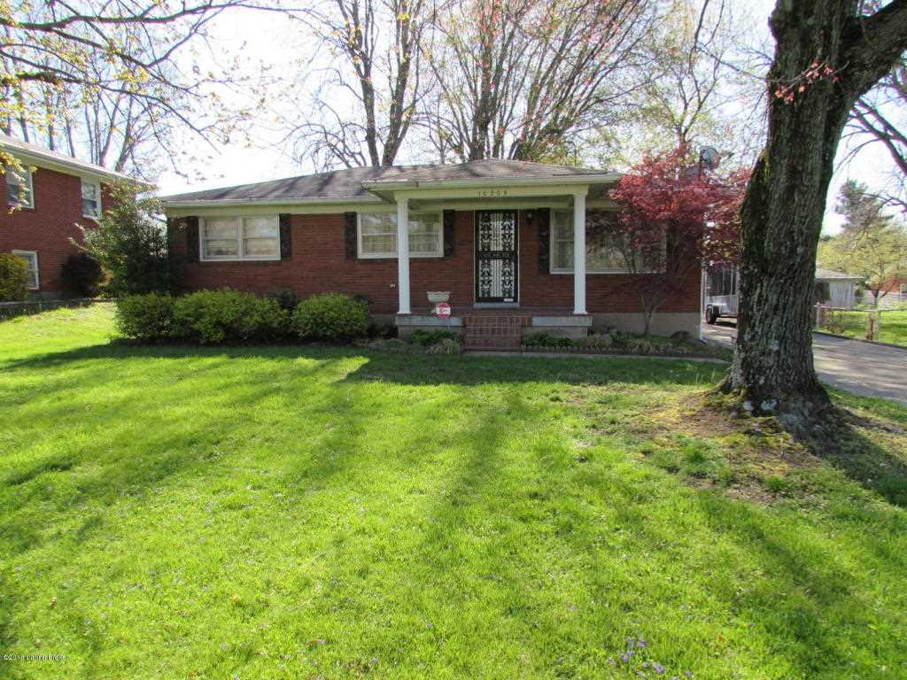 10205 Dodge Ln Louisville KY in Jefferson County - MLS# 1498678   Real Estate Listings For Sale  Search MLS Homes Condos Farms Photo 1