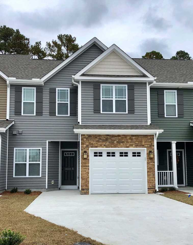 Home For Sale At 1808 Fox Den Way, Greenville NC In Grey Fox Run Photo