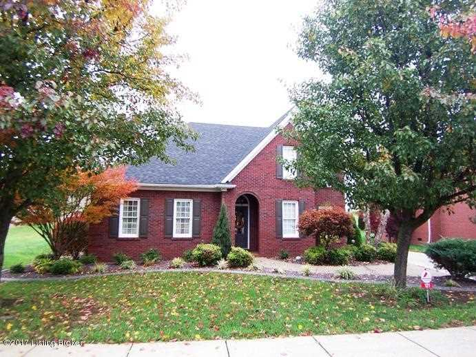 121 Waverly Dr Bardstown KY in Nelson County - MLS# 1490145 | Real Estate Listings For Sale |Search MLS|Homes|Condos|Farms Photo 1