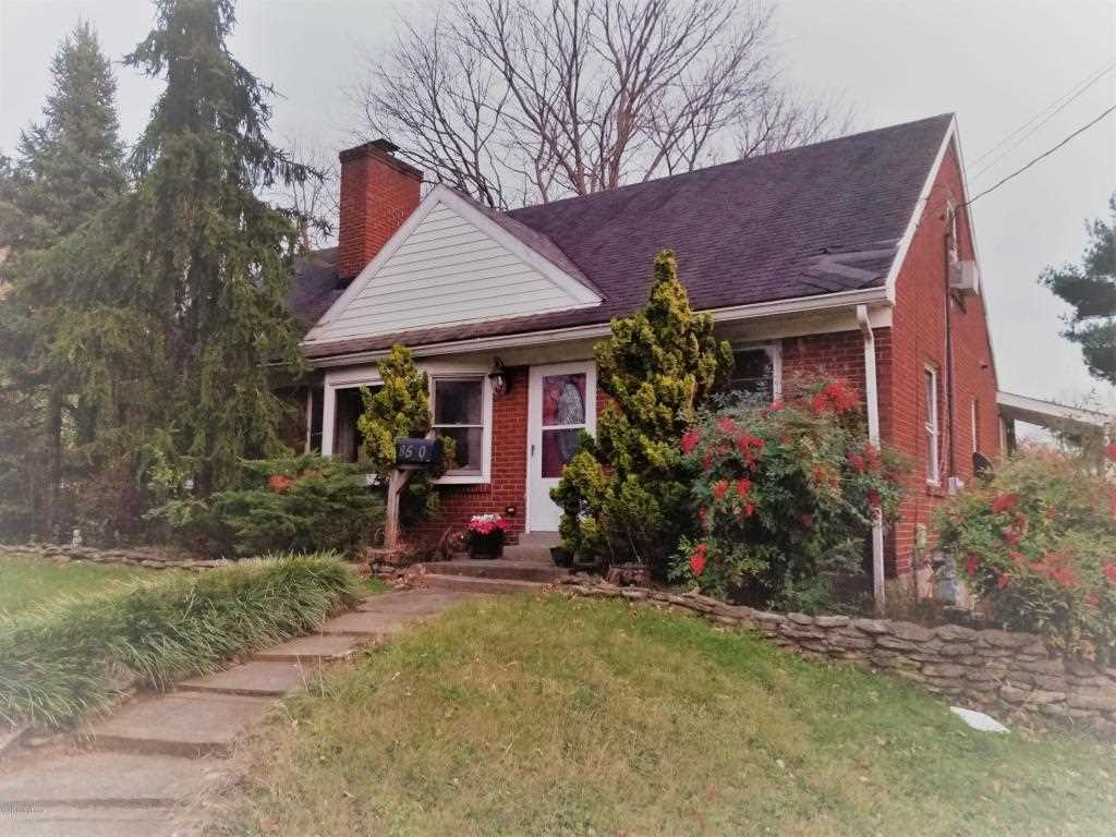 8510 Perry Rd Louisville KY in Jefferson County - MLS# 1491286   Real Estate Listings For Sale  Search MLS Homes Condos Farms Photo 1