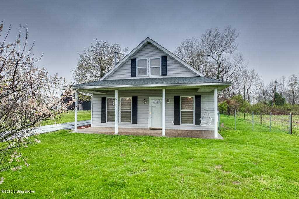 1009 Heinsville Rd Shelbyville, KY 40065 | MLS #1501606 Photo 1