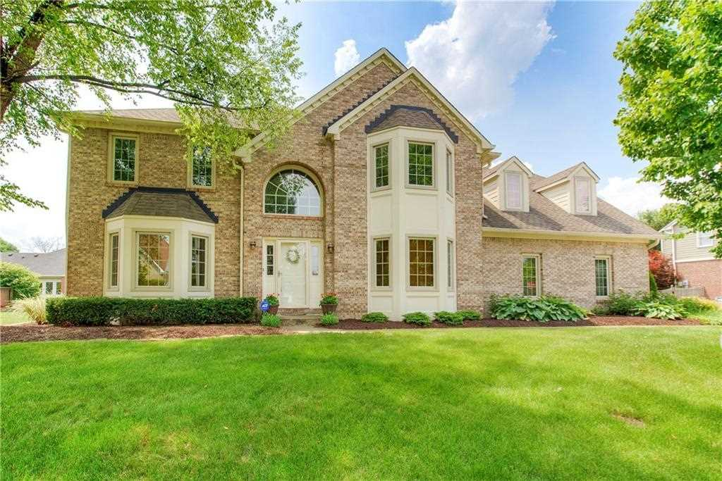 8230 Admirals Landing Place, Indianapolis, IN 46236 | MLS #21572668 Photo 1