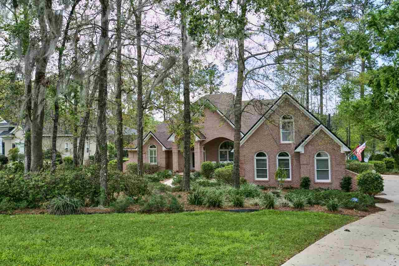 8380 Inverness Drive Tallahassee, FL 32312 in Golden Eagle Photo 1