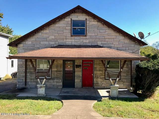 308 Church St Vine Grove KY in Hardin County - MLS# 1489997   Real Estate Listings For Sale  Search MLS Homes Condos Farms Photo 1