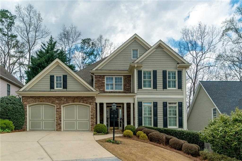 1219 Indian Hills Parkway Marietta Ga 30062 Mls