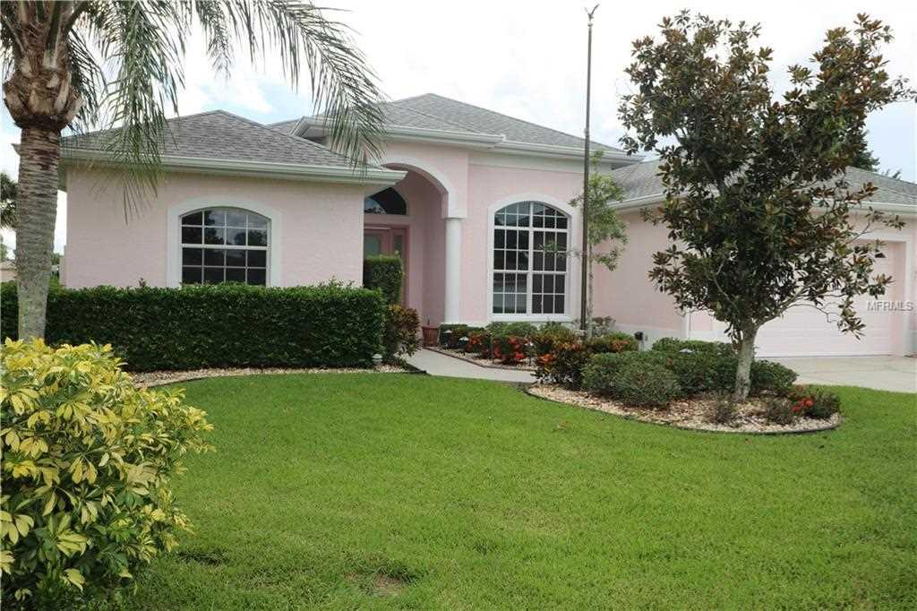5284 Pinehurst Court North Port, FL 34287   MLS C7402260 Photo 1
