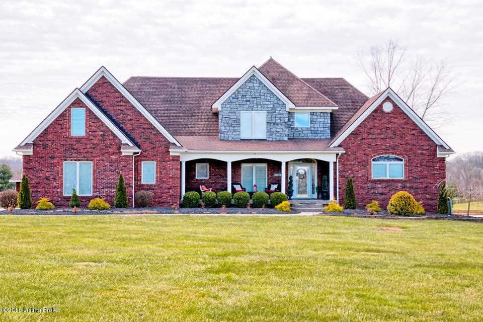 6000 Crystal Vista Dr Louisville KY in Jefferson County - MLS# 1486408 | Real Estate Listings For Sale |Search MLS|Homes|Condos|Farms Photo 1