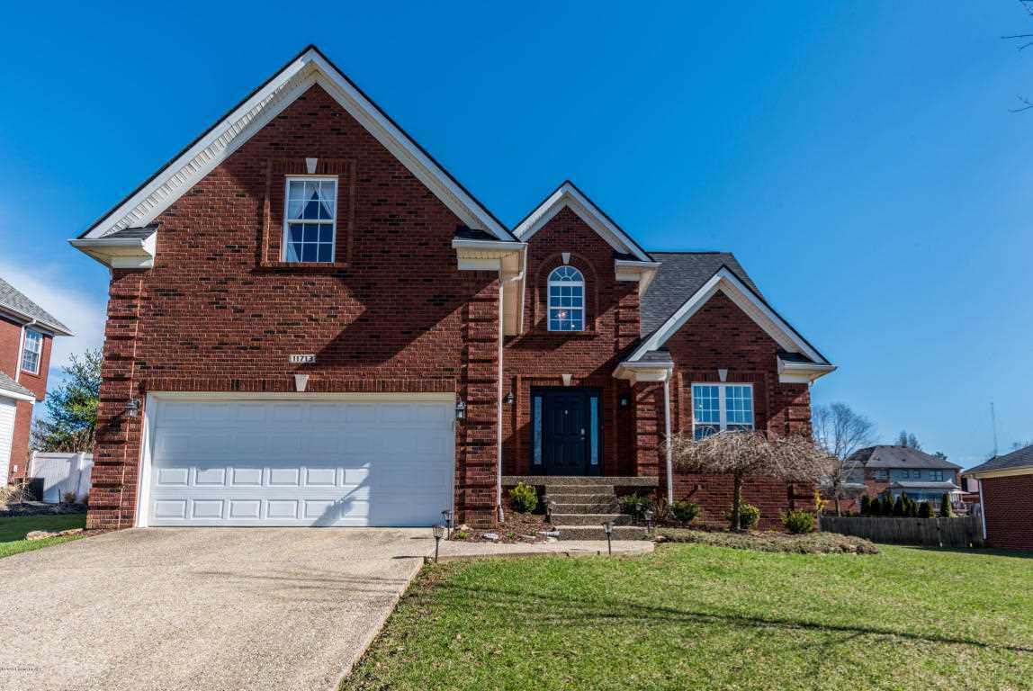 11713 Hancock Trace Ct Louisville KY in Jefferson County - MLS# 1497167 | Real Estate Listings For Sale |Search MLS|Homes|Condos|Farms Photo 1